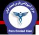 آمبولانس خصوصی پارس